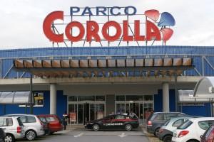 Stazione Carabinieri di Milazzo (Me): 1 arresto per furto al Parco Corolla