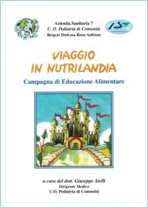 """Asp Catanzaro: si è concluso a Soverato (Cz), con una serie di manifestazioni, il progetto di educazione alimentare """"Viaggio in nutrilandia""""."""
