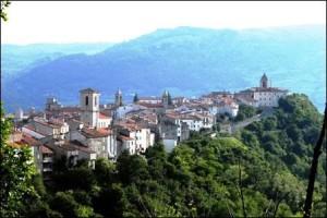 Agnone del Molise - Italy - centro storico