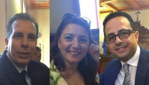 Consiglieri UDC Milazzo