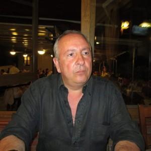 Film Malaspina 2016 - il regista Tito Agazio Lanciano