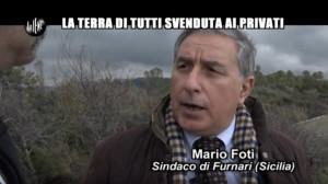Mario Foti Le Iene