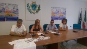 A Soverato (Cz) la I edizione del Summer Carnival