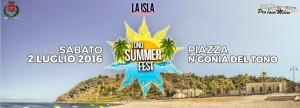 Tono Summer Fest