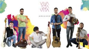 """Vibo Valentia. Gli Amakorà hanno presentato il disco """"Viva sta vita"""""""