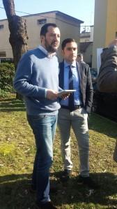 """Coord. Regionale Noi con Salvini: """"La Calabria non ha bisogno di fare passeggiare per le sue strade coppie di uomini in atteggiamento sessualmente ambiguo davanti agli occhi dei bambini""""."""