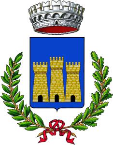 Badolato logo stemma