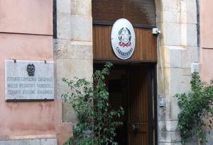 """Operazione """"Fiori di pesco"""": dodici misure per associazione di tipo mafioso eseguite dai Carabinieri di Taormina (Me). Decapitato un intero clan operativo nella valle dell'alcantara."""