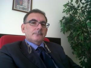 Alberti Mario terzo settore