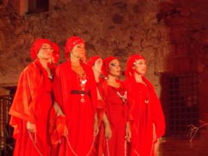 Coro di donne