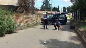 Taurianova (Rc). Rintracciato dai Carabinieri, dopo 4 giorni, l'autore del tentato omicidio.