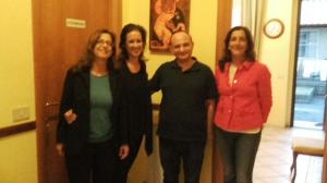 Soroptimist Club di Lamezia Terme (Cz). Siglato nuovo protocollo d'intesa contro gli sprechi alimentari. Pasti destinati alla Caritas Diocesana.