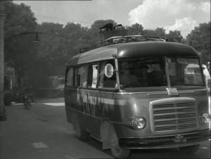 esempio di BUS LEONCINO OM anni 50