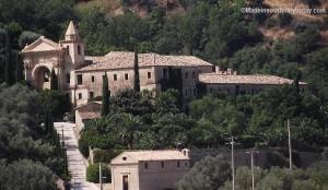 Badolato - Convento francescano 1605