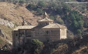 Badolato borgo - Chiesa della Immacolata