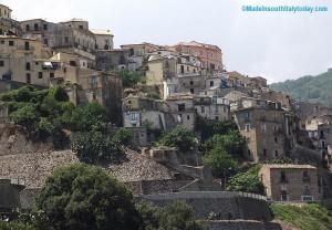 Badolato borgo - Rione Mancuso