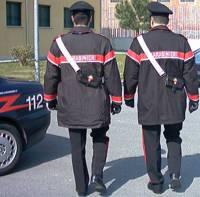 Carabiniere di quartiere