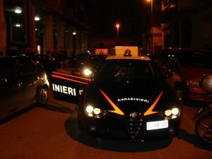Catanzaro e provincia. 'Ndrangheta. Carabinierti: blitz nella notte nel soveratese. Eseguite tre ordinanze di custodia cautelare in carcere
