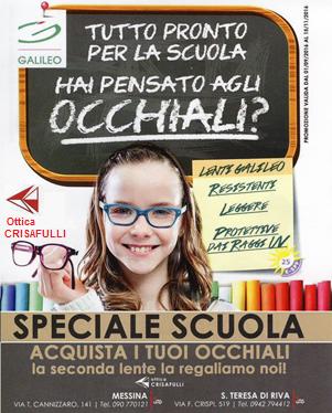 Crisafulli Occhiali Rid 300x374