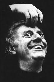 Dario Fo (1926-2016) premio Nobel Letteratura 1997