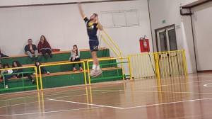 Volley serie C, ennesimo successo della Lapietra Rossano. I bizantini asfaltano la giovane formazione del castrovillari