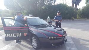 Carabinieri di Patti (Me): tre arresti su provvedimenti cautelari.