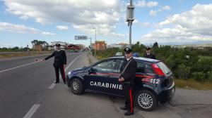 Locride (Rc). Carabinieri: : Focus 'ndrangheta: 2 arresti, 196 persone e 148 veicoli controllati.