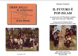 """L'Università delle Generazioni regala a richiesta l'opuscolo """"IL FUTURO E' POP-ISLAM"""""""
