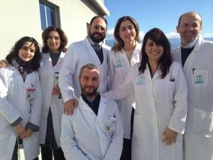 staff clinico NEMO