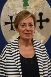Antonella RIZZO assessore Regione calabria