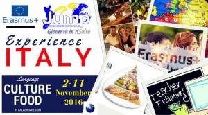 Experience Italy header mail LAST