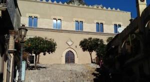 Palazzo Ciampoli, Taormina