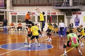 Calabria. Volley: sconfitta Raffaele Lamezia