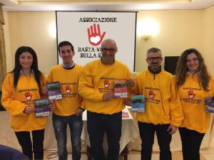 """Associazione """"Basta Vittime Sulla Strada Statale 106"""": Domani inizia la più grande campagna di sicurezza stradale della storia della Calabria"""