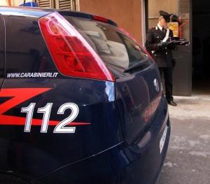 carabinieri palermo 14