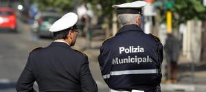carabinieri vigili polizia municipale