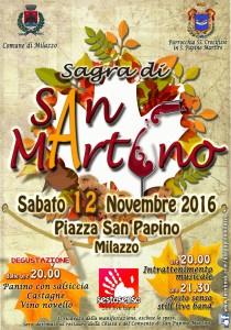 manifesto s. martino