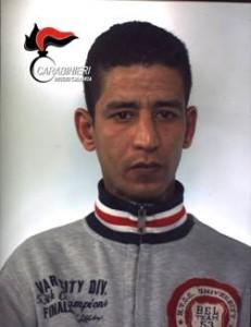 ARRASSI Hamza nato a Casablanca il 02.01.1984