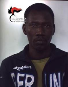 BAUBOE Traoure nato in Costa d'Avorio il 02.05.1994