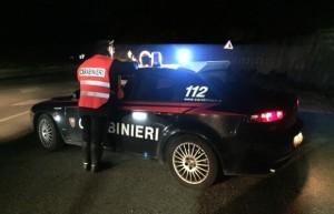 Carabinieri controlli messina