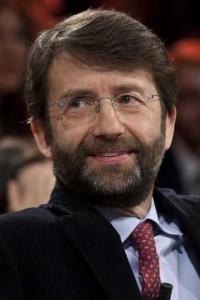 Dario Franceschini ministro beni attività culturali e turismo