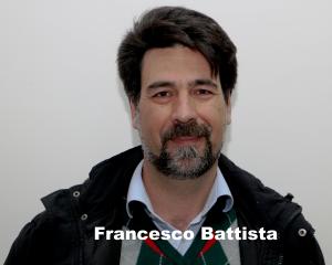 Francesco Battista con nome