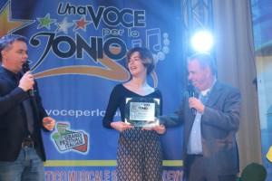 """S. Andrea dello Jonio (Cz). I vincitori di """"Uva Voce per lo Jonio"""" alla finale nazionale dei Grandi Festivals Italiani"""