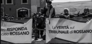 LA PROTESTA DI ROMA 1