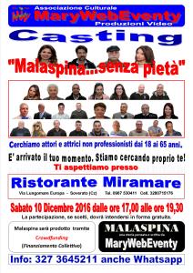 Locandina 42 Miramare DOC