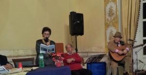 Rosetta Lo Vano, Eduardo Marchetti, Francis Rivel