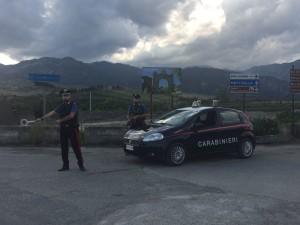 carabinieri 456