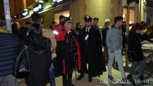 carabinieri 98