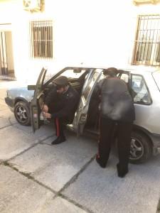 Ardore (Rc). Carabinieri arrestano due persone per produzione, traffico e detenzione illeciti di sostanze stupefacenti.