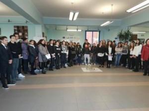 """Messina. Nuovi appuntamenti del liceo Basile per """"Apollo spazio arte"""""""